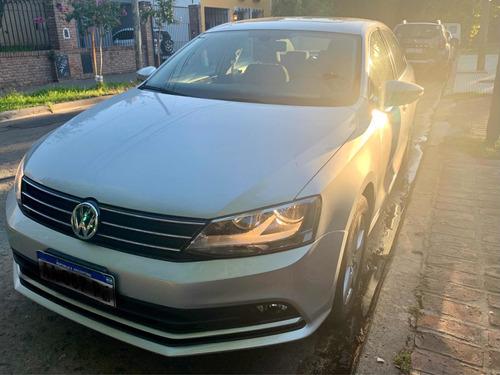 Volkswagen Vento 2.5 Advance Plus 170cv Tiptronic 2016