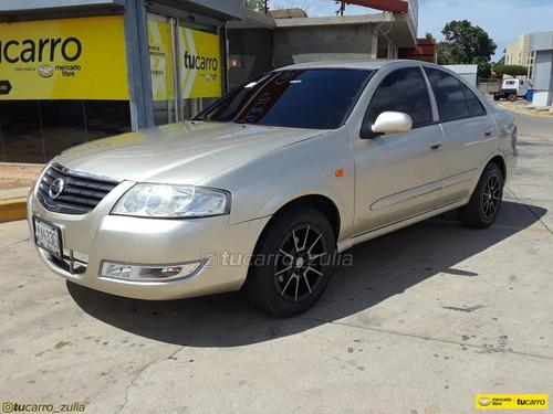 Nissan Almera Aut