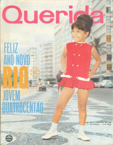 Querida 1965 - Rosella* Maria Della Costa*