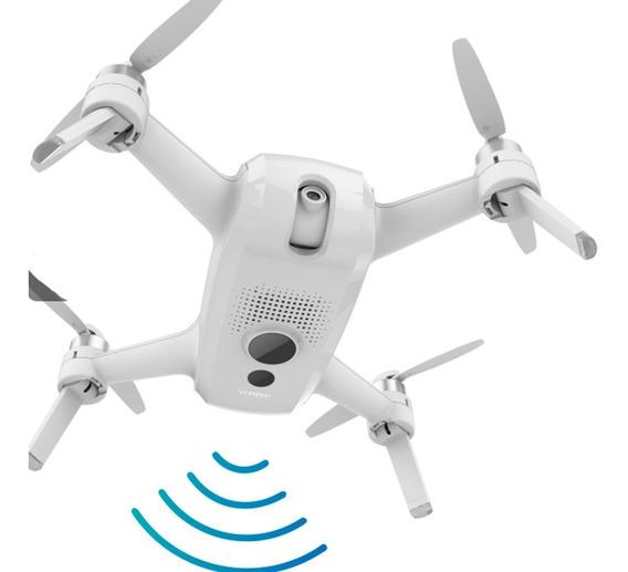 Drone Yuneec Breeze Yunfcaus Câmera 13mp Full Hd 4k+bateria