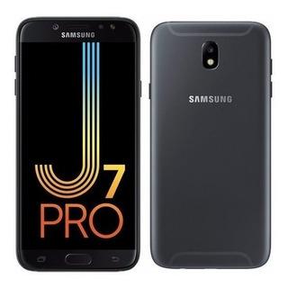 Samsung Galaxy J7 Pro 2017 Sm-j730g 16gb 3gb Ram A 18 Meses