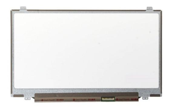 Tela 14.0 Led Fina Intelbras I656 Hp Dm4 Acer B140xtn02