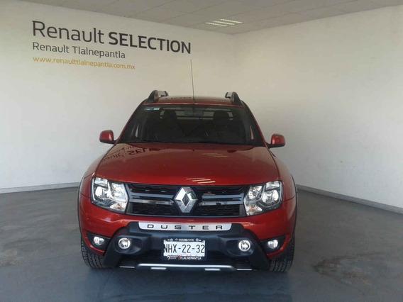 Renault Oroch 2019 5p Outsider L4/2.0 Aut
