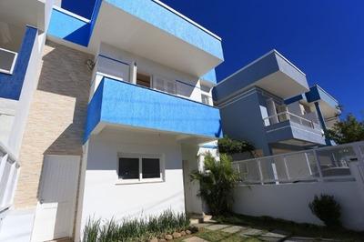 Casa - Aberta Dos Morros - Ref: 400701 - L-mi17207