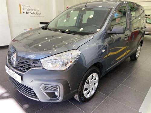 Renault Kangoo Express Confort 5 Asientos Utilitario (mb)