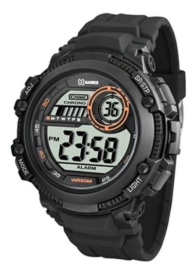 Relógio X-games Esportivo Digital Grande Xmppd520