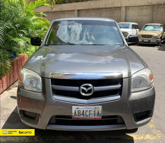 Mazda Bt-50 Doble Cabina 4x2