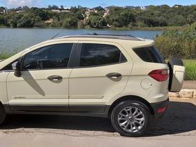 Ford Ecosport Freestlye