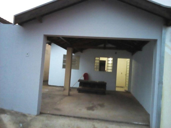 Casa Com 2 Dormitórios À Venda, 85 M² Por R$ 230.000,00 - Jardim Lagoa Nova - Limeira/sp - Ca0185