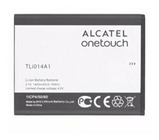 Bateria Alcatel Tli014a1 C1 C2 C3 4015 4033a 5020a Ot983a