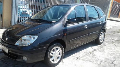 Renault Scenic 2.0 Rxe 5p