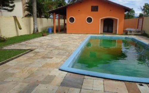 Excelente Casa No Cibratel 2 - Itanhaém 6464   A.c.m