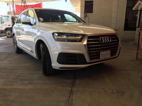 Audi Q7 3.0 Tfsi Launch Special Edition Qtro 333hp At 2016