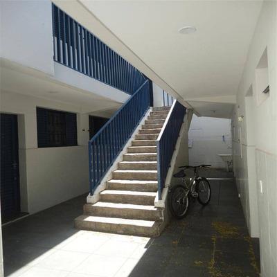 Kitnet Residencial Para Locação, Cidade Universitária, Campinas. - Kn0020