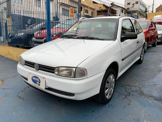 Volkswagen Gol 1.0 Special!!! Oportunidade!!!