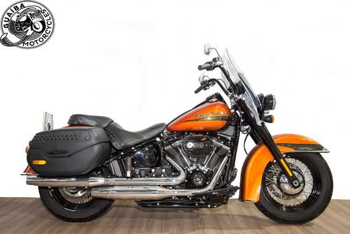 Harley Davidson - Heritage Classic Flhcs