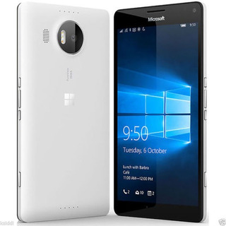 5,7-inch Microsoft Lumia 950 Xl 32gb 3gb Memoria Ram 4g 20mp