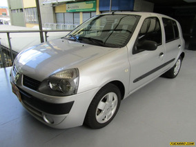 Renault Clio Expression At 1.6