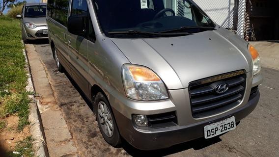 Hyundai H1 2.5 Hsv 4p 2005