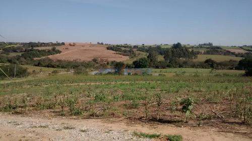 Imagem 1 de 4 de Área À Venda Em Santa Cruz - Ar237726