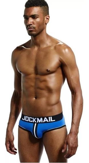 Jockstrap Cuecas Jockmail Varios Modelos (algodão E Nylon )
