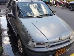 Fiat Siena Modelo 1998