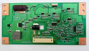 Placa Inverter Tv Led Panasonic Tc-l32xm6b (l320b6-1ea)