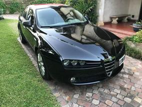 Alfa Romeo 159 2.2 Jts 185 Hp 6m 49000km