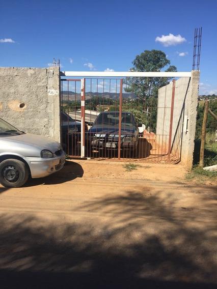 Vende Casa 1 Dorm - Capão Grosso Ii   Sjcampos - 238