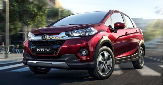 Honda Wr-v Exl 2020 0km Color A Convenir 5 Puertas