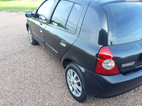 Renault Clio 1.0 Expression Completo