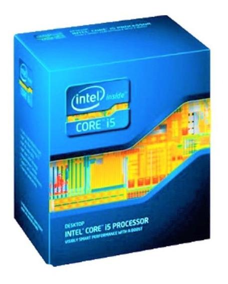 Processador Core I5 4430 Lga 1150 3.0 Ghz Garantia De 1 Ano