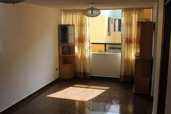 Alquilo Departamento - Cedros De Villa, Chorrillos - 65mt2