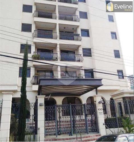 Imagem 1 de 1 de Apartamento Com 3 Dorms, Vila Oliveira, Mogi Das Cruzes - R$ 500 Mil, Cod: 1869 - V1869