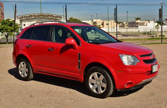 Chevrolet Captiva // Sport // 2009