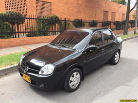 Chevrolet Chevy C2 Comfort At 1.6 A.a.