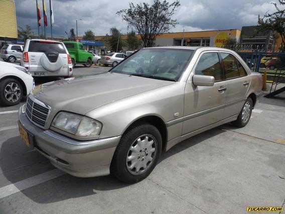 Mercedes Benz Clase C 200