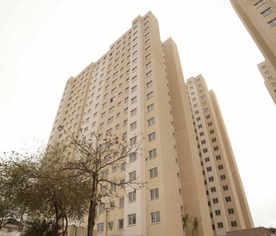 Oportunidade - Apartamento Em Itaquera A 3 Minutos Do Metrô