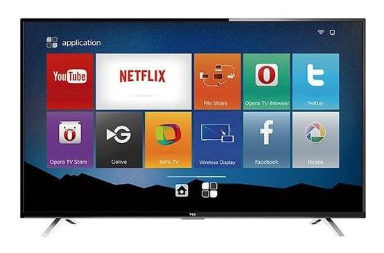 Manual De Serviço Da Tv Tcl Modelos : L32s4700s E L40s4700fs