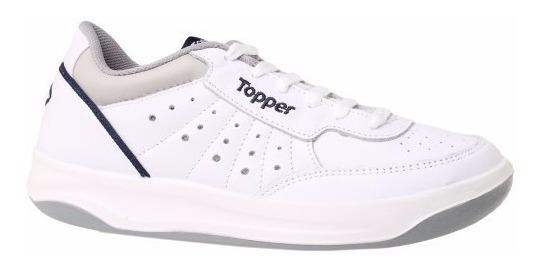 Zapatillas De Tenis Topper X Forcer / Brand Sports