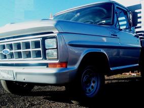 F 1000 1988 Impecável Carroceria