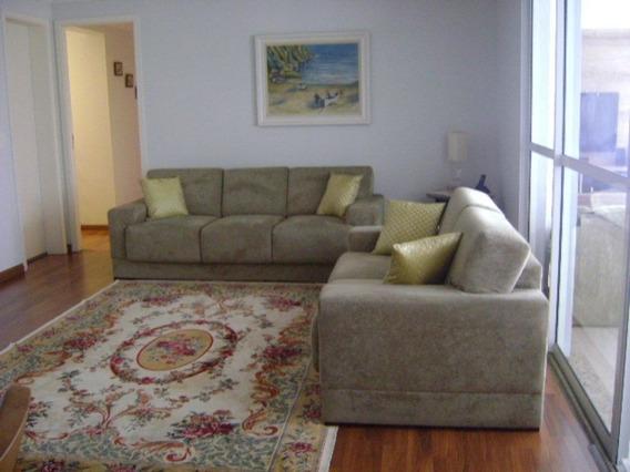 Apartamento Em Barra Funda, São Paulo/sp De 162m² 4 Quartos À Venda Por R$ 1.760.000,00 - Ap165266