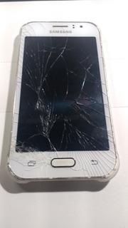 Samsung J110 Para Retirada De Peças