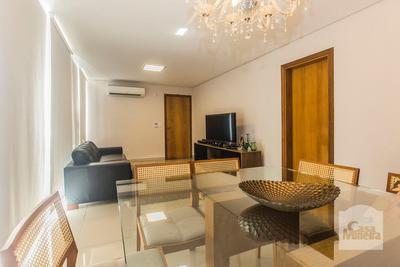 Apartamento 4 Quartos No Santo Antonio À Venda - Cod: 214846 - 214846
