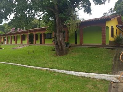 Chácara Para Venda 2810m² - Refúgio Da Serra - Itapecerica Da Serra - 259 - 33921608