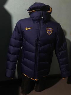 Camperon De Boca Juniors 2019 Nike Originales Nuevos M L