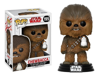Funko Pop! Chewbacca #194 - Star Wars