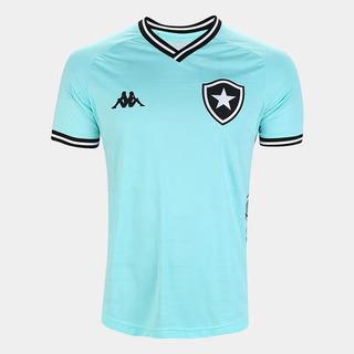 Camisa Botafogo Torcedor Masculina - Envio Em 24h