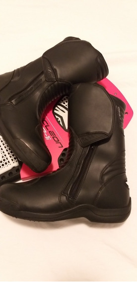 Botas Alpinestars Alpha Touring Waterproof