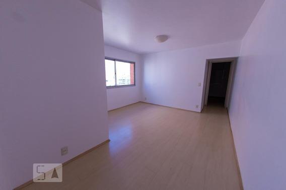 Apartamento Para Aluguel - Paraíso, 1 Quarto, 48 - 893101388